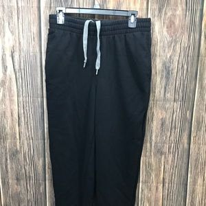 Black Xersion Sweatpants